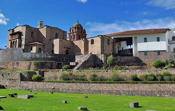CUSCO AND SURROUNDINGS (CITY TOUR) AND SACRED VALLEY CONNECTION TO MACHUPICCHU