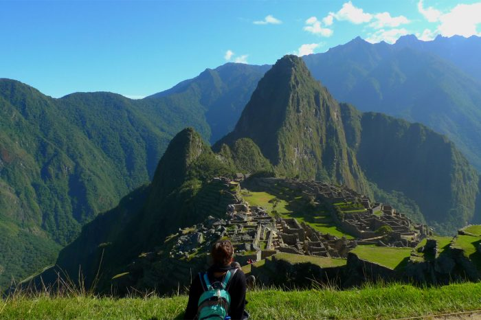 ADVENTURE AND ADRENALINE IN PERU