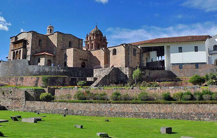 CUSCO Y ALREDEDORES (CITY TOUR) Y VALLE SAGRADO CONEXIÓN A MACHUPICCHU